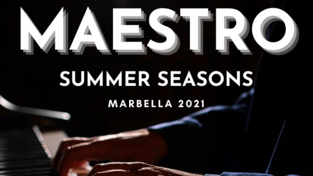 MAESTRO SUMMER SESSIONS 2021