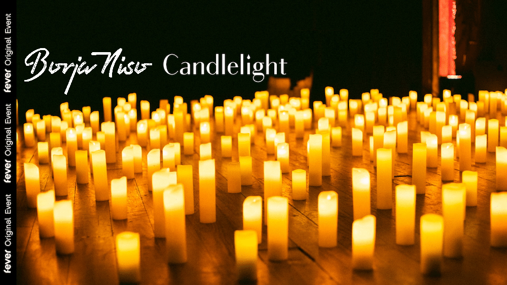 CANDLELIGHT 2.0 MADRID