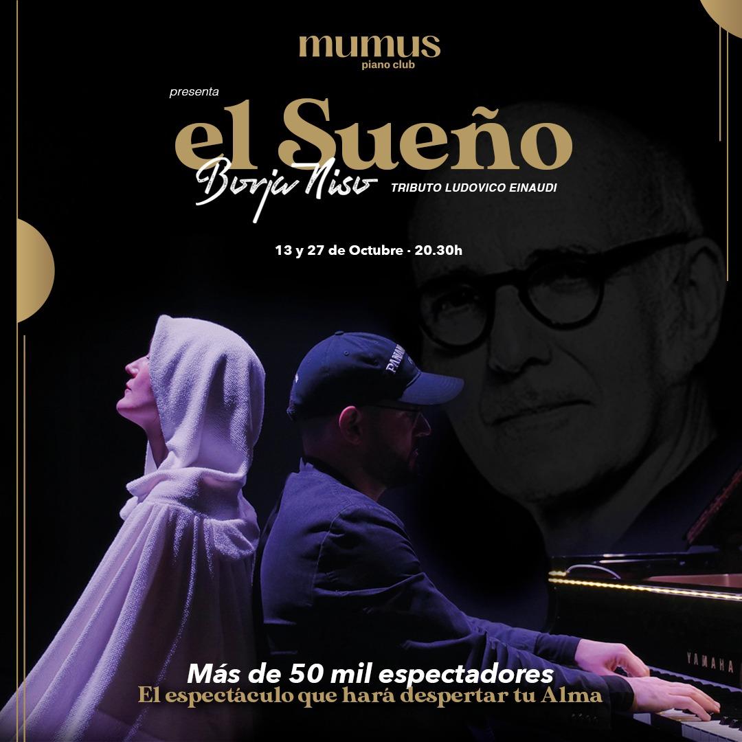 """""""EL SUEÑO"""" BY MUMUS"""
